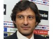 Leonardo parle d'Atalanta Milan