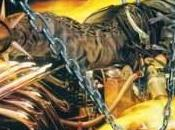 Ghost Rider scénario entrerait production cette année