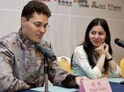 Tournoi d'échecs Nanjing Topalov-Carlsen Live