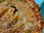 graines, cardamome poires pour tarte gourmande