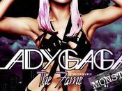 Lady GaGa mode Romance