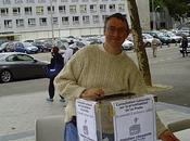 Votation citoyenne Poste: j'ai tenu bureau!
