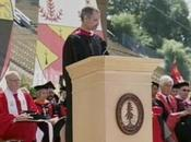 Discours Steve Jobs Stanford