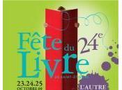 Saint-Etienne fêtera livre octobre