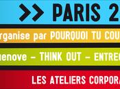 Paris journée design média, Sandrine Szabo