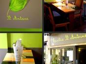 Spécial coup pouce nouveau restau poche près Marché d'Aligre/Thumps restaurant around Aligre Market
