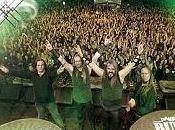 Metsatöll: Concerts France groupe folk-metal estonien