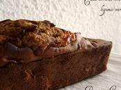 Cake jambon Serrano, feta légumes variés