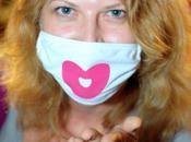 """#lesaperosdujeudi autres photos apéros jeudi """"kiss contagious"""" point éphémère avec journée pour l'emploi FUCK CRISE. évènement réseau interprofessionnel PSST, sombrer dans psychose grippe"""