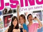 U-SING playlist!!!