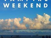 Vampire Weekend offre premier titre prochain album