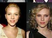 Sondage Scarlett Johansson Chirurgie