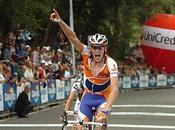 Giro dell'Emilia 2009 Gesink Robert