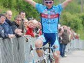 Paris-Tours espoirs Mathieu Halléguen-Yannick Martinez