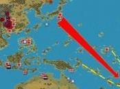 Operation pour Strategic Command Pacific Theatre