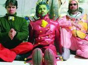 Flaming Lips Embryonic