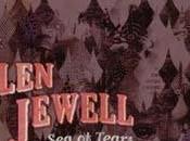 2009 Eilen Jewell Tears Review Chonique d'une artiste dark sexy
