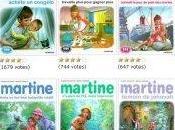 [Buzz] Martine cover Generator