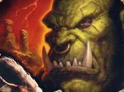 Warcraft s'est trouvé scénariste