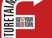 Futuretainment, l'ouvrage décrypte tendances futures l'entertainment l'advertainment dans marketing communication paraîtra octobre prochain chez Phaidon