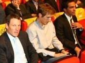 Tour 2010 qu'en pensent Contador, Schleck Armstrong