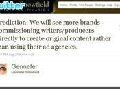 Andria Andriuzzi, expert marketing développement commercial industries créatives nous parle Brand Content Quel rôle pour agences dans production contenus marques