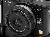 Test Panasonic Lumix DMC-GF1