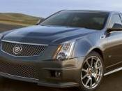 Cadillac CTS-V defit concurrence