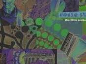 2009 Rosie Staf Little Orchestra Review Chronique d'un album fois élégant émouvant magique