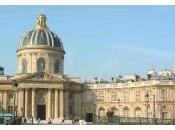 L'Académie française dévoile seconde sélection