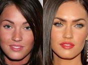 Encore photo Megan avant chirurgie esthétique