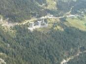 Fermeture route Aminona Montana restrictions circulation