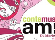 Conte Musical Amnésia, studio Champs Elysées