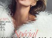 Vogue, Octobre 2009...