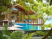 Nouveauté Maldives: Shangri-La Villingili Resort