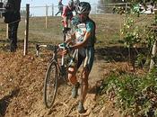 CYCLO-CROSS FORT BASTIEN Romain