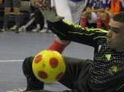 Futsal France-Irlande, succès annoncé