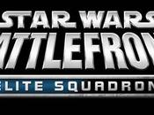 Star Wars Battlefront Elite Squadron Video