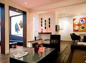 Hôtel Élysées Mermoz: renaissance artistique plein Paris