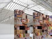 Hauts Murs exposition hommage chute Berlin