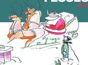 Père Noël, fesses Thierry Lenain