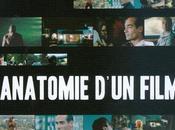 """""""ANATOMIE D'UN FILM"""" livre Jacques Mandelbaum"""
