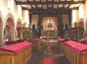 Bibliothèque Humaniste haut lieu d'Alsace Sélestat
