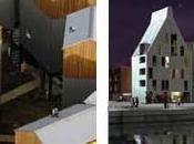 Architecture sociale