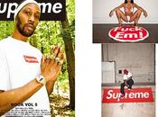 Supreme book volume