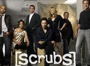 Scrubs saison news futur série