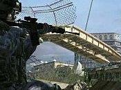 Modern Warfare bientot sortie