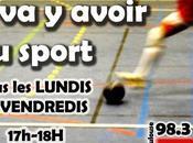 avoir sport' 23/10/09 programme