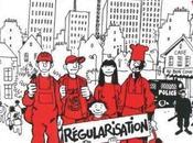 Pétition Solidarité avec travailleurs-euses sans-papiers grève.