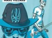 guitare Diddley ambiance noire pour bleue